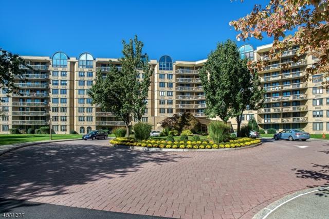 10 Smith Manor Blvd #223, West Orange Twp., NJ 07052 (MLS #3496311) :: William Raveis Baer & McIntosh