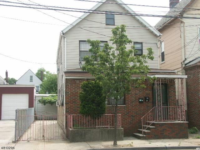 529 N 5th St, Newark City, NJ 07107 (MLS #3496346) :: Pina Nazario