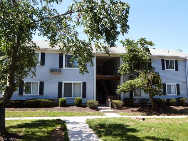 16 Steeplechase Ct, Franklin Twp., NJ 08873 (MLS #3496434) :: Pina Nazario