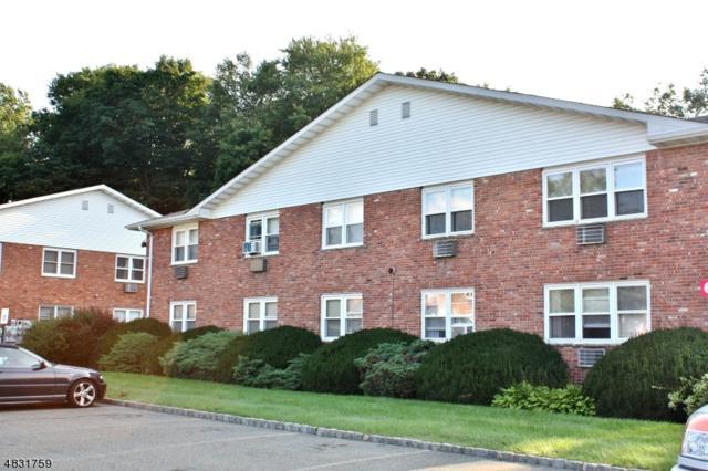 680 St Route 15 S Unit #63, Jefferson Twp., NJ 07849 (MLS #3496509) :: Pina Nazario