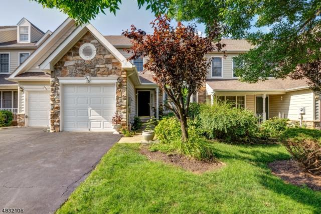 250 Patriot Hill Dr, Bernards Twp., NJ 07920 (MLS #3496633) :: The Sue Adler Team