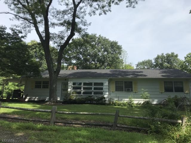 969 State Route 94, Frelinghuysen Twp., NJ 07825 (MLS #3496737) :: SR Real Estate Group