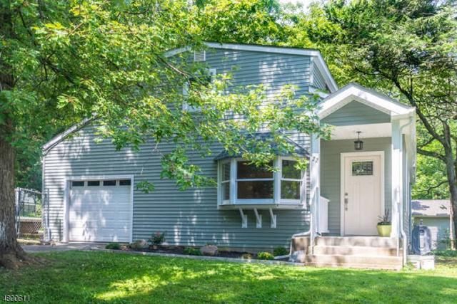 22 Ardena Rd, West Milford Twp., NJ 07421 (MLS #3496786) :: The Sue Adler Team