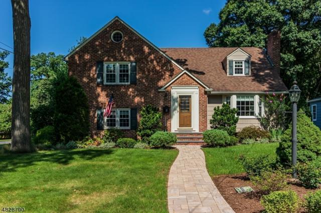 18 Homestead Ter, Scotch Plains Twp., NJ 07076 (MLS #3496835) :: SR Real Estate Group