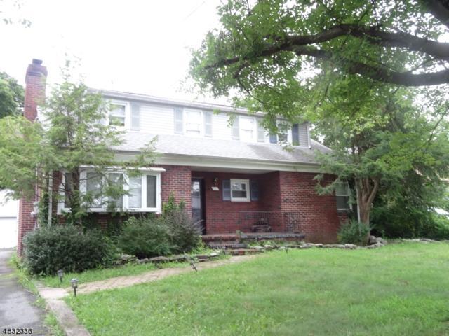 187 Berkeley Ter, Plainfield City, NJ 07062 (MLS #3496838) :: SR Real Estate Group