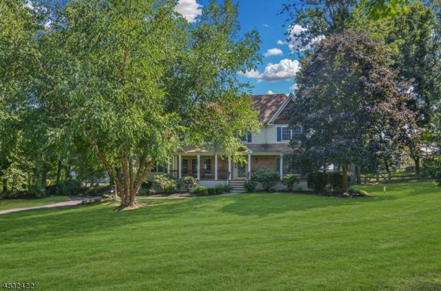 2 Austin Hill Rd, Clinton Twp., NJ 08809 (MLS #3496923) :: SR Real Estate Group