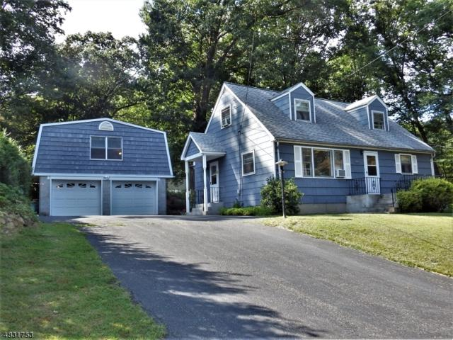 4 Memory Ln, Denville Twp., NJ 07834 (MLS #3496937) :: SR Real Estate Group