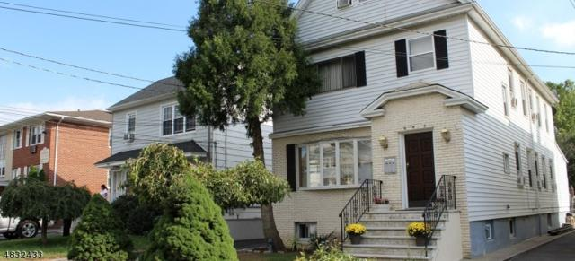 842 Pennington St, Elizabeth City, NJ 07202 (MLS #3496940) :: Pina Nazario