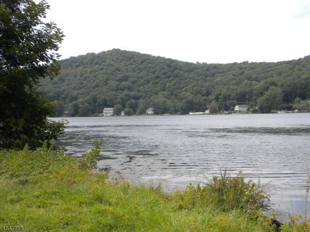 65 Lake Dr, Byram Twp., NJ 07874 (MLS #3497187) :: William Raveis Baer & McIntosh