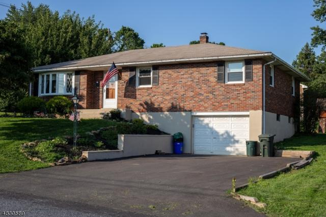 501 Ohio Ave, Pohatcong Twp., NJ 08865 (MLS #3497399) :: SR Real Estate Group