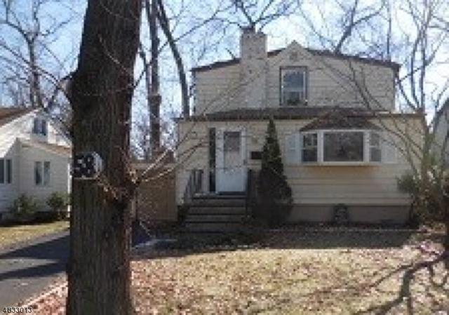 58 Chestnut Dr, Wayne Twp., NJ 07470 (MLS #3497444) :: SR Real Estate Group