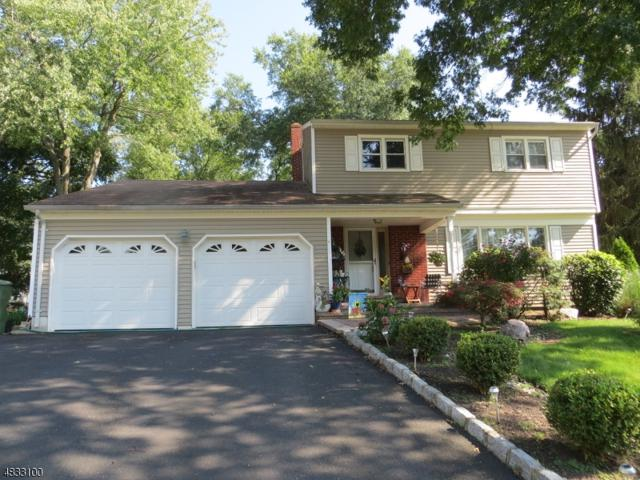 33 Sandalwood Dr, Edison Twp., NJ 08820 (MLS #3497513) :: SR Real Estate Group