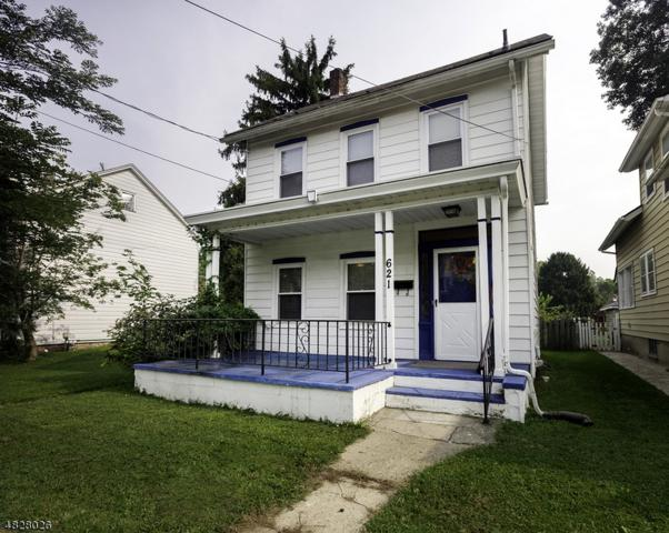 621 Oxford St, Belvidere Twp., NJ 07823 (MLS #3497691) :: Jason Freeby Group at Keller Williams Real Estate