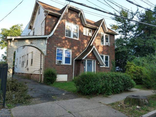 118 Norman Rd, Newark City, NJ 07106 (MLS #3497708) :: The Sue Adler Team