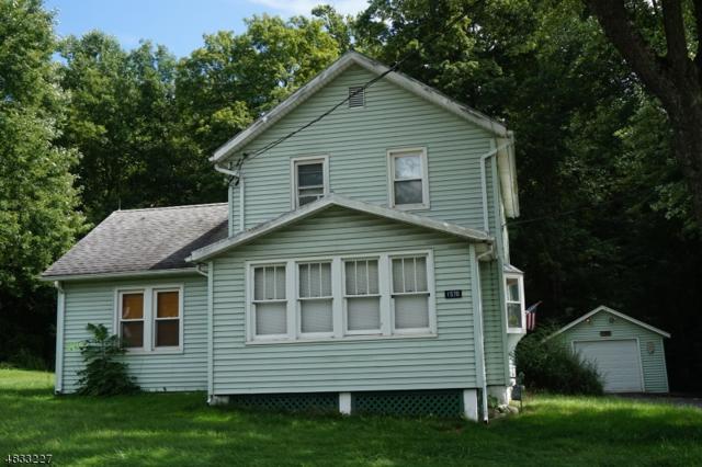 1570 Glenwood Rd, Vernon Twp., NJ 07461 (MLS #3497712) :: William Raveis Baer & McIntosh