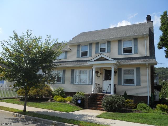 52 Maplewood Ave, Clifton City, NJ 07013 (MLS #3497914) :: William Raveis Baer & McIntosh