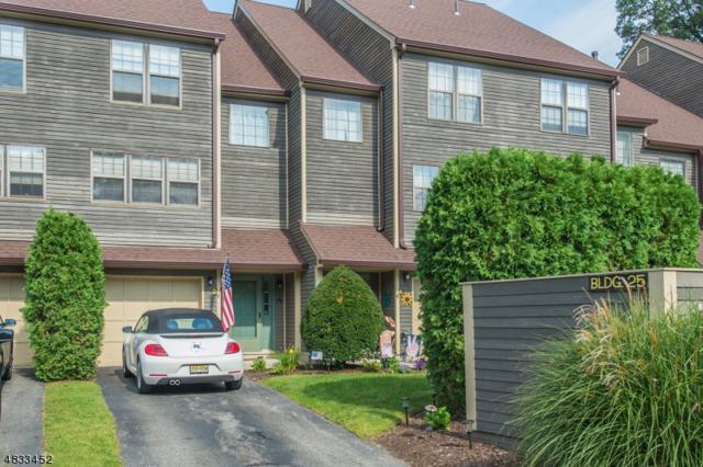 25 Foxboro Ln D, West Milford Twp., NJ 07480 (MLS #3497934) :: William Raveis Baer & McIntosh