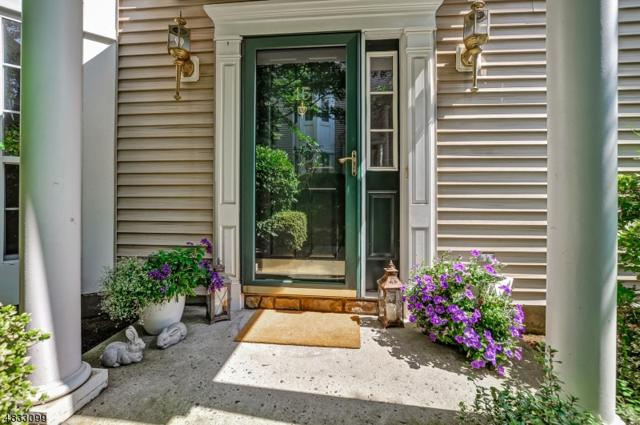 15 Musket Dr, Bernards Twp., NJ 07920 (MLS #3497982) :: Coldwell Banker Residential Brokerage