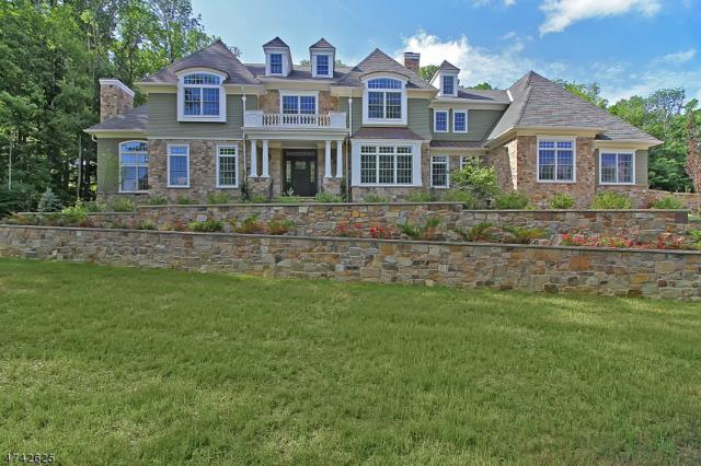 6 Cobblestone Ct, Warren Twp., NJ 07059 (MLS #3498132) :: SR Real Estate Group