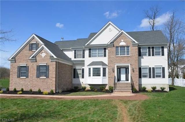 4 Petrik Farm Rd, Hillsborough Twp., NJ 08844 (MLS #3498163) :: SR Real Estate Group