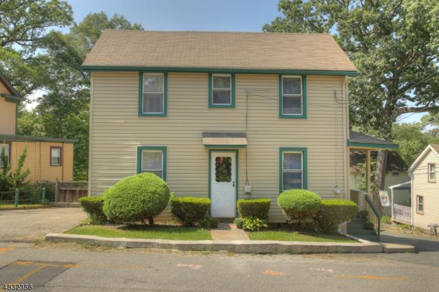18 Fletcher Pl, Parsippany-Troy Hills Twp., NJ 07878 (MLS #3498343) :: William Raveis Baer & McIntosh