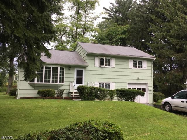 237 Park Ave, Bridgewater Twp., NJ 08805 (#3498370) :: Group BK