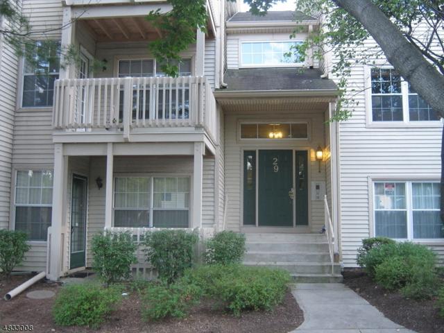 29 Timber Dr #69, Clifton City, NJ 07014 (MLS #3498376) :: SR Real Estate Group