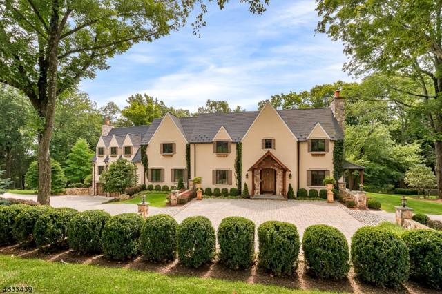 2 Crownview Lane, Bernardsville Boro, NJ 07924 (MLS #3498454) :: SR Real Estate Group