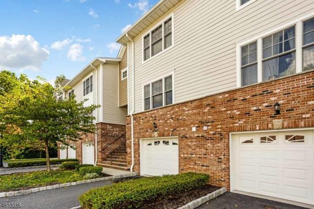 10 Terrace Ave Unit 3, Hasbrouck Heights Boro, NJ 07604 (MLS #3498470) :: The Sue Adler Team