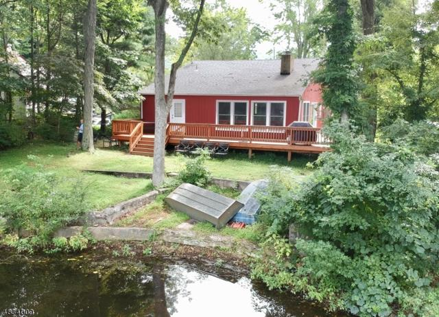 6 Lakeview Ct, Jefferson Twp., NJ 07438 (MLS #3498481) :: William Raveis Baer & McIntosh