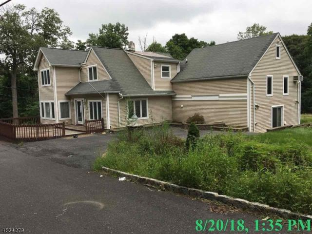110 Circle View Ave, Berkeley Heights Twp., NJ 07922 (MLS #3498573) :: The Sue Adler Team