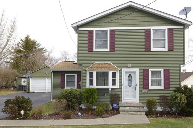 16 Algonquin Ave, Lincoln Park Boro, NJ 07035 (MLS #3498589) :: SR Real Estate Group