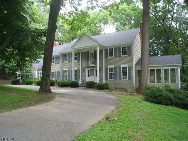 7 Summit Rd, Mendham Twp., NJ 07945 (MLS #3498592) :: SR Real Estate Group