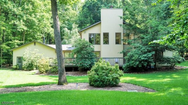 11 Mount Pleasant Rd, Mendham Twp., NJ 07945 (MLS #3498686) :: William Raveis Baer & McIntosh