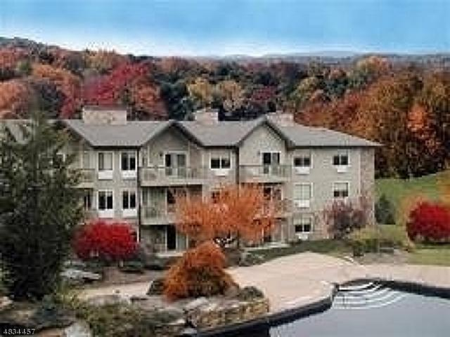 2 Chamonix Dr Unit 415 #415, Vernon Twp., NJ 07462 (MLS #3498704) :: William Raveis Baer & McIntosh