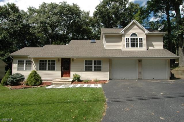 8 Cherokee Ave, Rockaway Twp., NJ 07866 (MLS #3498820) :: William Raveis Baer & McIntosh