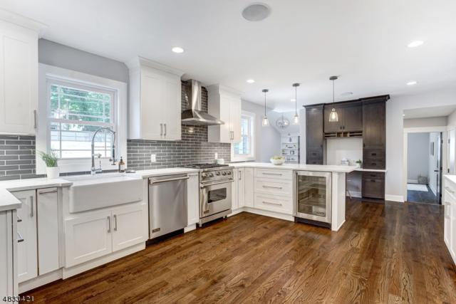 7 N. Wyoming Ave, South Orange Village Twp., NJ 07079 (MLS #3498839) :: William Raveis Baer & McIntosh