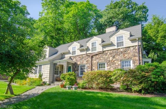49 Collinwood Rd, Maplewood Twp., NJ 07040 (MLS #3498851) :: William Raveis Baer & McIntosh