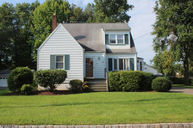 8 Laurel Pl, Fairfield Twp., NJ 07004 (MLS #3498859) :: William Raveis Baer & McIntosh
