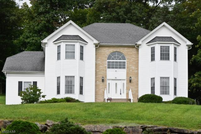 51 Indian Spring Rd, Mount Olive Twp., NJ 07828 (MLS #3498865) :: William Raveis Baer & McIntosh