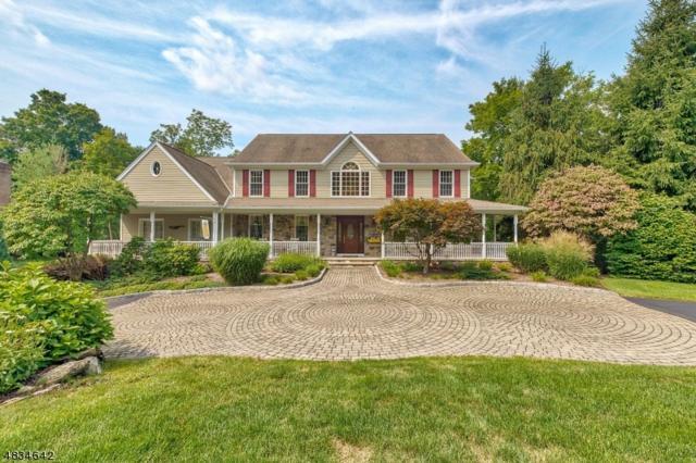 75 Walsh Dr, Mahwah Twp., NJ 07430 (MLS #3498877) :: SR Real Estate Group