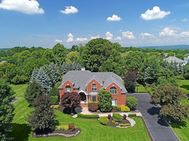 5 Sugarwood Way, Warren Twp., NJ 07059 (MLS #3498878) :: SR Real Estate Group