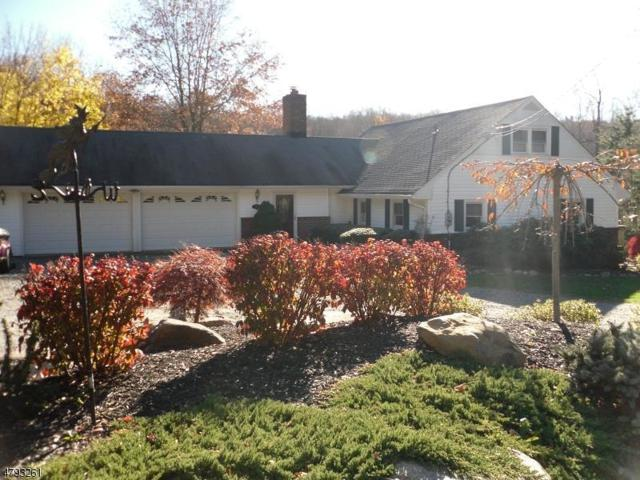105 Rockaway Valley Rd, Boonton Twp., NJ 07005 (MLS #3498952) :: RE/MAX First Choice Realtors