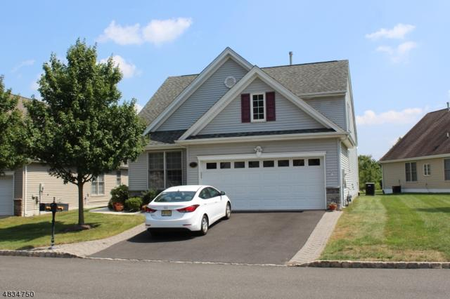 11 Jays Cor, Franklin Twp., NJ 08873 (MLS #3498974) :: The Sue Adler Team