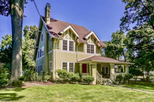 31 Green Hill Rd, Madison Boro, NJ 07940 (MLS #3498975) :: William Raveis Baer & McIntosh