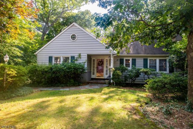114 W Lake Dr, Wayne Twp., NJ 07470 (MLS #3498976) :: SR Real Estate Group
