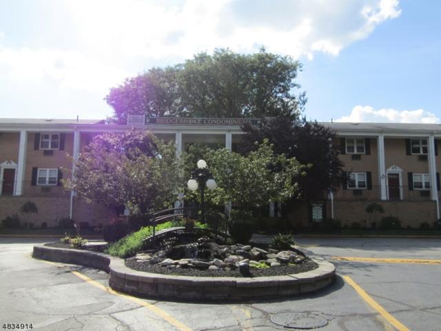 725 Joralemon St Unit 129 #129, Belleville Twp., NJ 07109 (MLS #3499127) :: Pina Nazario
