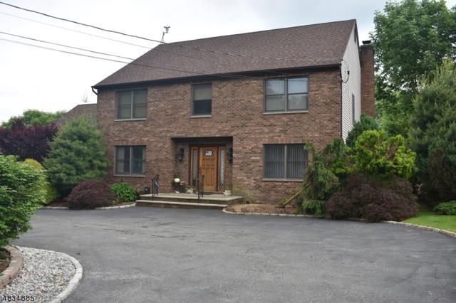387 River Rd, East Hanover Twp., NJ 07936 (MLS #3499129) :: SR Real Estate Group