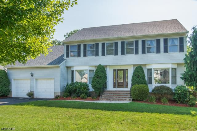 7 Timberline Dr, Wayne Twp., NJ 07470 (MLS #3499171) :: The Sue Adler Team