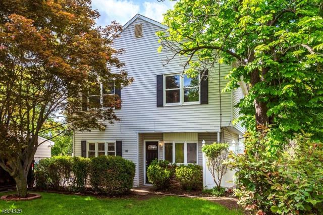21 Jean Pl, Edison Twp., NJ 08820 (MLS #3499236) :: SR Real Estate Group